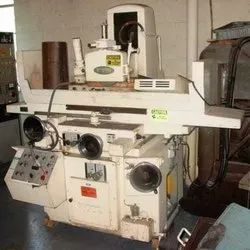 Used & Old Nicco Surface Grinder Magnet