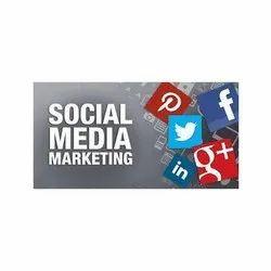 Social Media Marketing Solution Service, in Pan India