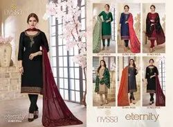 Nyssa Fancy Ladies Salwar Suit