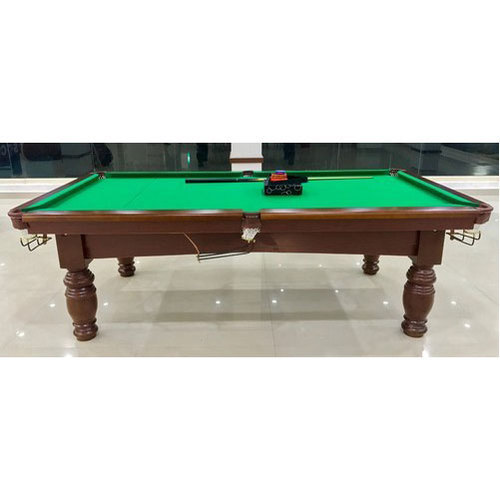 Fantastic 8 Ft Wooden Pool Table Indian Beutiful Home Inspiration Xortanetmahrainfo