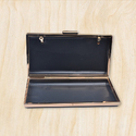 9 X 4 Inch Rectangle Box Clutch Frame