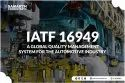 IATF 16949 Documentation