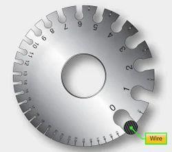 NABL Calibration Service For Wire Gauge