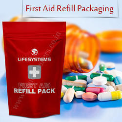 Pharmaceutical Packaging Bags