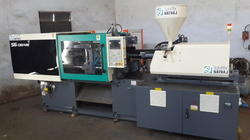 Toggle Injection Molding Machine