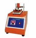 Texcare Veslic Abrasion Tester