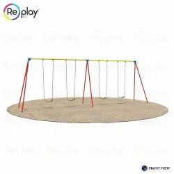 Replay 4 Seater Swing