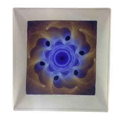 Multicolored , Decorative Glass