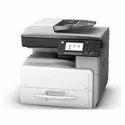 ABS Xerox Machine