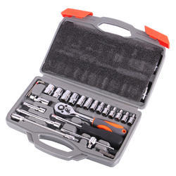 Protul Socket Wrench Set 47pcs