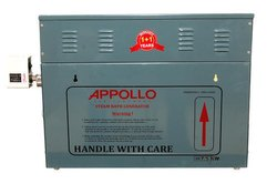 Digital APPOLLO Steam Bath Generator 4.5 KW, For Residential And Commercial