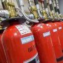 Argon Gas Refilling Service