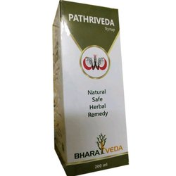 Printed 200 ML Syrup Packaging Box, for For Syrup, Rectangle