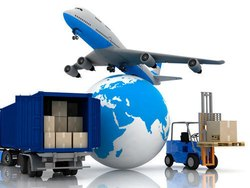 All India Cargo & Courier