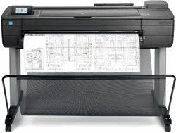 Plotter Plain Paper