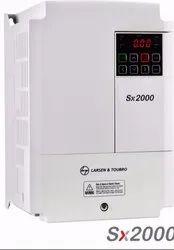 L&T VFD S40016BAA (5.5 kW 3 Phase 415V VFD)