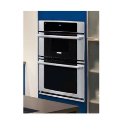 27'' Wall Oven and Microwave Combination (EW27MC65JS)