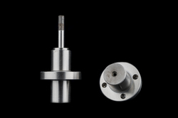 CNC Milling Machined Components
