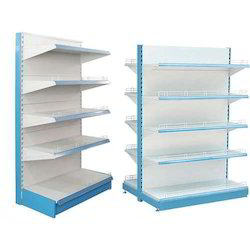 Stall Display Rack