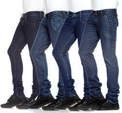 Men's Fitting Jeans