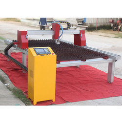 Desktop Type CNC Plasma Cutting Machine