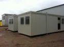 Refurbished Cabins
