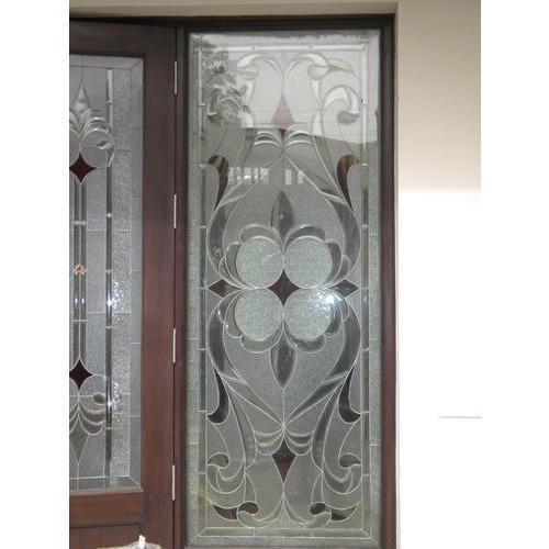 Designer Glass Door Designer Glass Door Fancy Glass Door Radhey