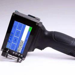 Handheld Inkjet Printer , HP Technology