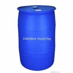Diethylene Glycol Deg