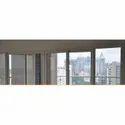 Parquet Decor Upvc Fixed Window