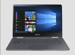 Samsung Light & Powerful Notebook 9 Pen Laptop