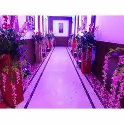 Natural Flower Local Floral Decoration Service