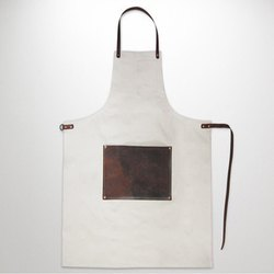 Leather Pocket Aprons