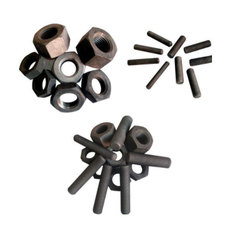 High Tensile Alloy Fasteners