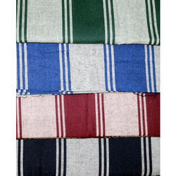 Cotton Plain Mattress Fabric, GSM: 150 TO 250 GSM