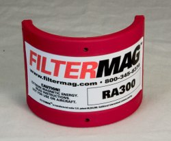 Rare Earth Magnet Magnetic Attraction FilterMag SS and RA series