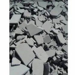 Broken AAC Block