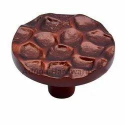 Accho Silicon Bronze Cabinet Knob