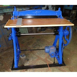 Spiral Punching Machine Power Operated