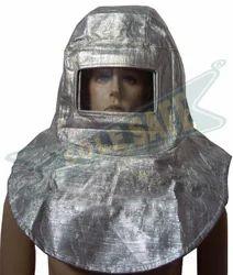 Heat Resistance Face Shield