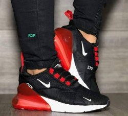 Nike Air 27c Shoe, Size: 7-10, Rs 2000