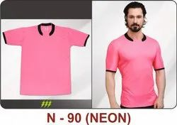 N-90 Neon Polyester T-Shirts