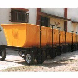 FRP Trolley