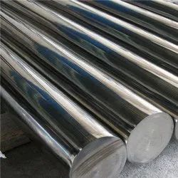 Stainless Steel 409 Round Bars