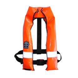 Solas Inflatable Life Jackets (150n and 275n)