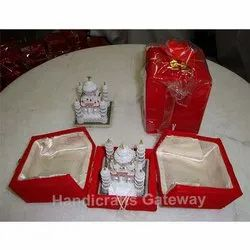 Marble Taj Mahal For Gifts