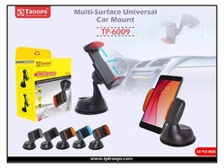 Multi Surface Universal Car Mount
