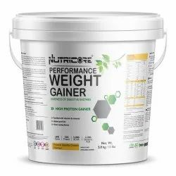 Weight Gainer Frech Vanilla 5 kg