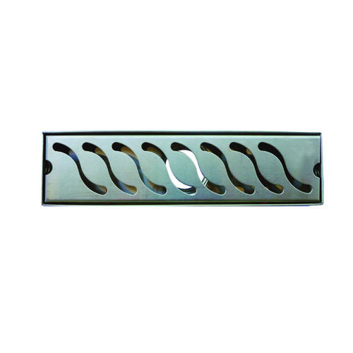 Stainless Steel Shower Channel