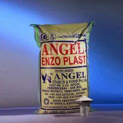 Warp Yarn Sizing Enzoplast